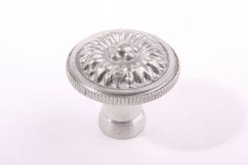 Knop Aluminium 32mm