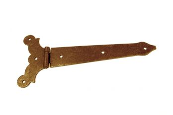 Scharnier Roest 250mm