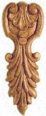 Ornament Beuken 140 mm