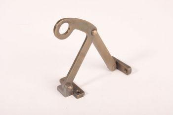 Raamuitzetter 170mm Brons antiek klapraam