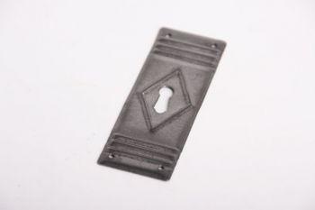sleutelplaat tinkleur 32 mm