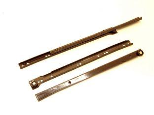 Ladegeleider paar bruin 300, 350, 400, 450, 500, 550 en 600mm zs