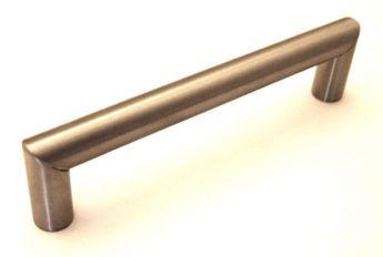 Greep RVS (massief) 128mm, 96mm of 320mm